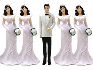 man-with-four-wives